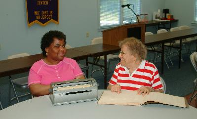 Braille Class
